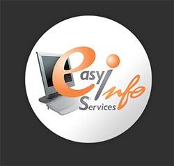 Easy Info Services - Saisie de données, dématérialisation et numérisation de documents