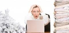 Solution de numérisation de documents pour les entreprises, dématérialisez vos documents professionnels chez Easy Info Service
